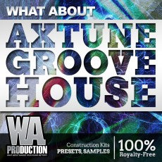 What About: Axtune Groove House