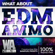 What About: EDM Ammo
