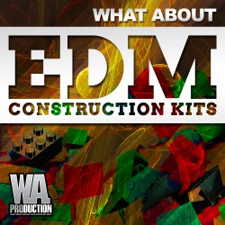 What About: EDM Construction Kits