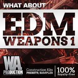 What About: EDM Weapons 1