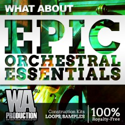 What About: Epic Orchestral Essentials