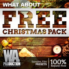 What About: FREE Christmas Pack