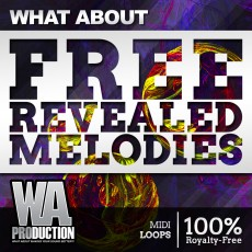 What About: FREE Revealed Melodies