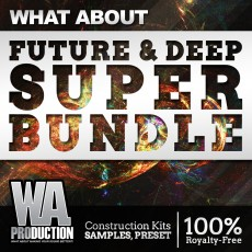 What About: Future & Deep Super Bundle