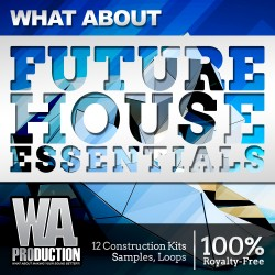 What About: Future House Essentials