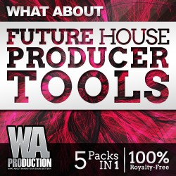 What About: Future House Producer Tools