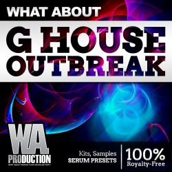 What About: G House OUTBREAK | + BONUS Pack!