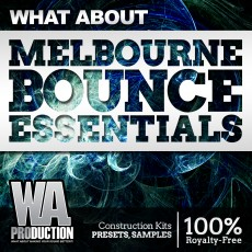 What About: Melbourne Bounce Essentials