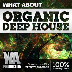 What About: Organic Deep House