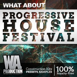 What About: Progressive House Festival