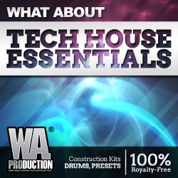 What About: Tech House Essentials