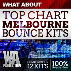 What About: Top Chart Melbourne Bounce Kits