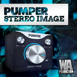 PUMPER Stereo Image