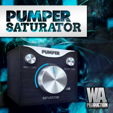 PUMPER Saturator