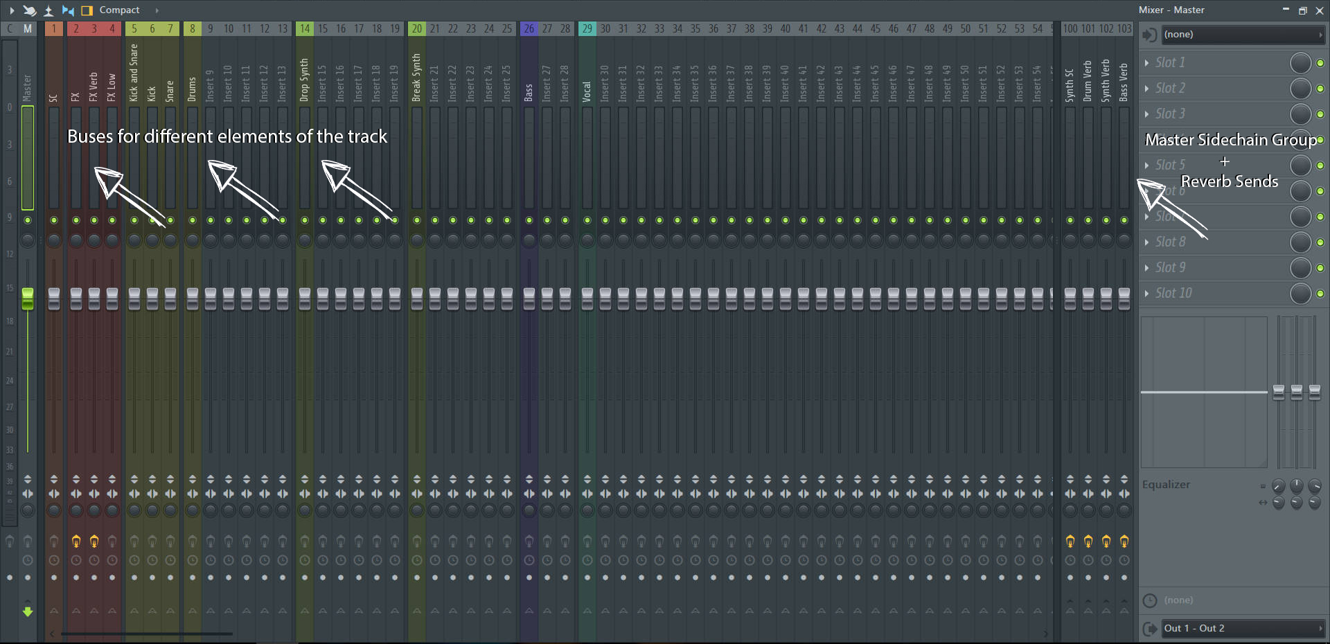 how to create samples in fl studio