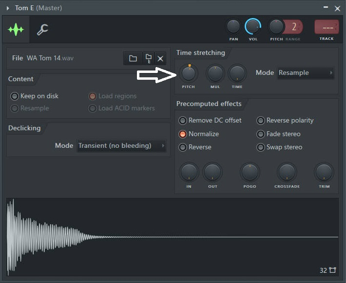 Tuning Drums Has Never Been This Easy in FL Studio!