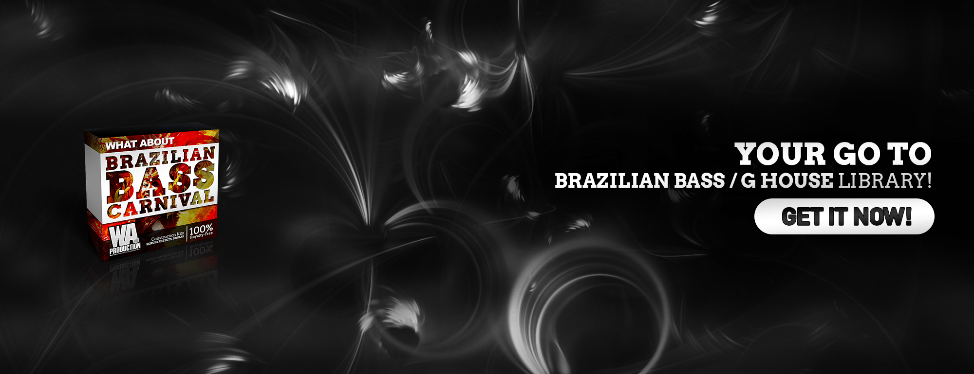 Brazilian Bass Carnival