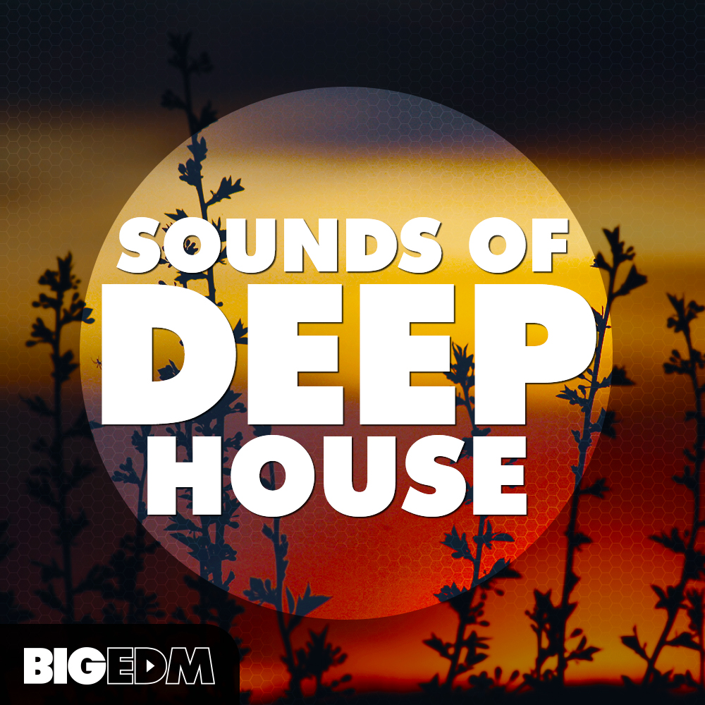 Sounds of deep house for Deep house covers